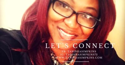 tanisha's connect 2